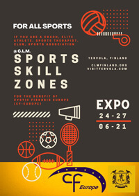 trade show sports finland 2021-2024